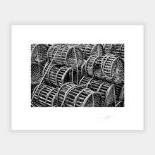 Load image into Gallery viewer, Lobster pots