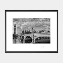 Load image into Gallery viewer, Westminster bridge