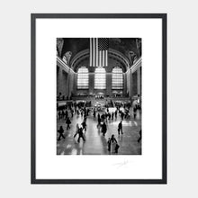 Load image into Gallery viewer, Grand Central Station