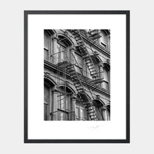 Load image into Gallery viewer, New York Building