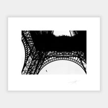 Load image into Gallery viewer, Hanging from the Eiffel Tower