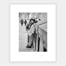 Load image into Gallery viewer, Paris Clowns