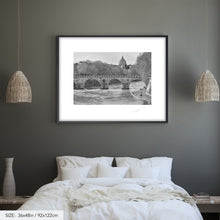 Load image into Gallery viewer, River Tiber