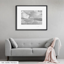 Load image into Gallery viewer, Seagulls in the Clouds