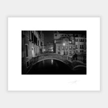 Load image into Gallery viewer, Venice by night