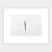 Load image into Gallery viewer, Bird on a pole