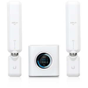 AmpliFi Mesh Wi-Fi Bundle