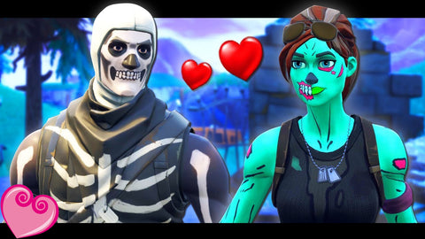 Here Are 5 Ideas For Halloween Fortnite Couple S Costumes If You Re Sc Fortnite Costume For Kids