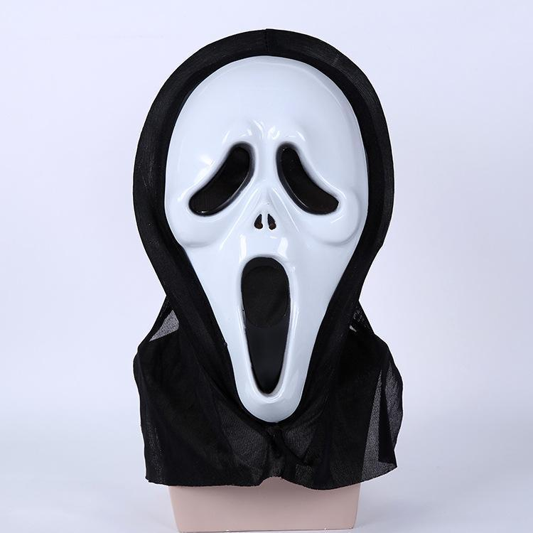 Dead by Daylight New Killer Mask PVC Mask Cosutme Prop