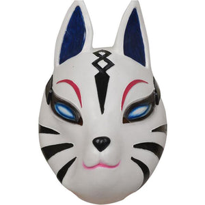 Fortnite Catalyst Latex Face Cover Headgear Costume Prop Halloween Supplies