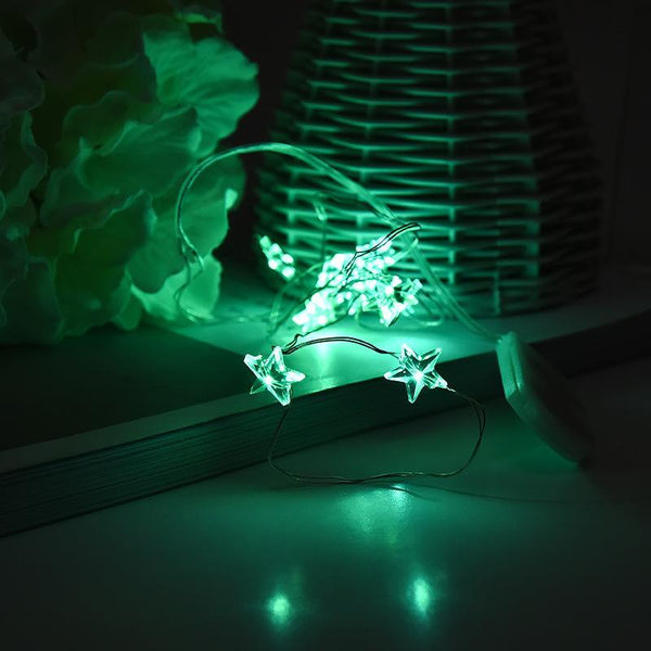 LED Night Lights Christmas Brithday Party Decoration for Bedroom