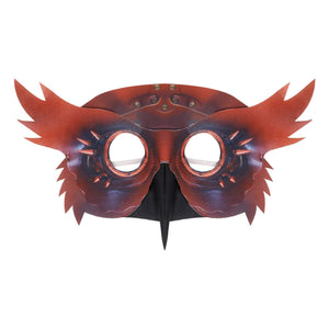 Plague Doctor Party Eye Decoration Cosplay Supplies for Halloween