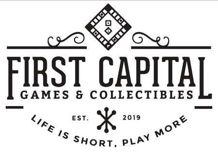 First Capital Games & Collectibles