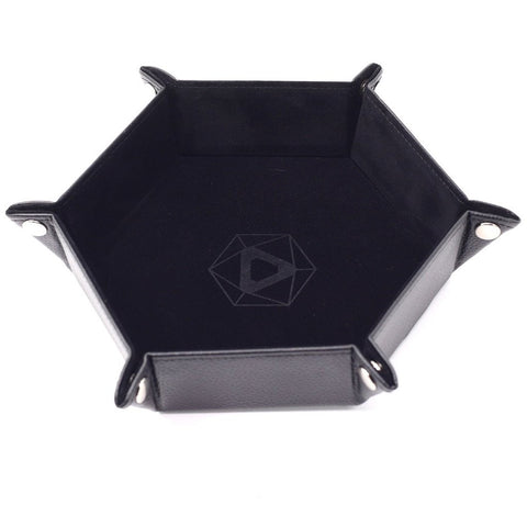Table Armor Folding Dice Tray