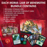 Magic The Gathering: Ikoria - Bundle