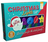Christmas Lights Card Game
