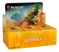 Magic The Gathering: Guilds of Ravnica - Booster Pack (15 Cards)