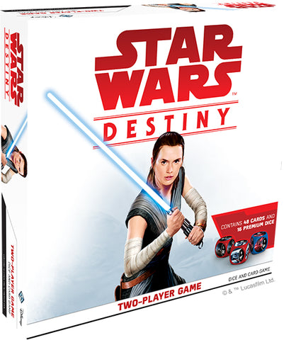 Star Wars Destiny: Two- Player Game