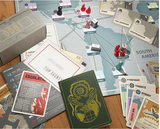 Pandemic Legacy Season 0 (Stand Alone)