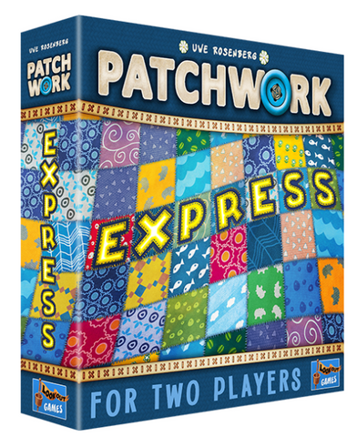 Patchwork - Express
