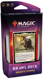 Magic: The Gathering Throne of Eldraine Brawl Deck