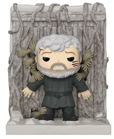 Funko Pop! Game of Thrones Hodor Holding the Door Figure