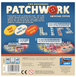 Patchwork - Americana Edition