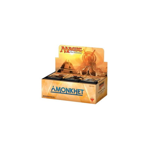 Magic The Gathering: Amonkhet - Booster Pack (15 Cards)