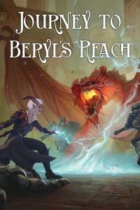Journey to Beryl's Reach Box Set