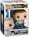 Funko Pop! Back to The Future - Biff Tannen