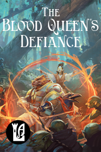 Blood Queen's Defiance Box Set