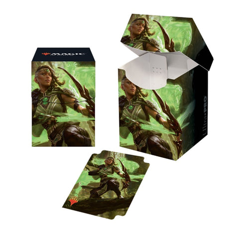 Magic the Gathering PRO 100+ Deck Box