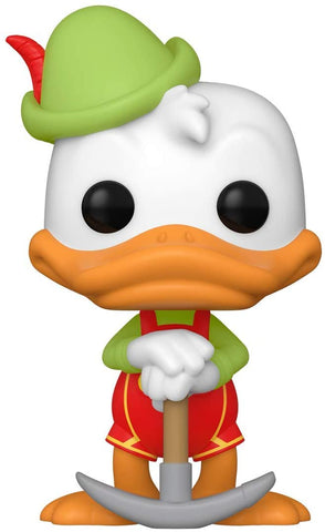 Funko Pop! Disney: Disney 65th - Donald in Lederhosen