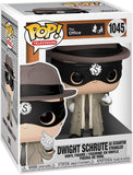 Funko Pop! The Office Dwight the Strangler