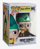 Funko Pop! The Office Dwight as Elf