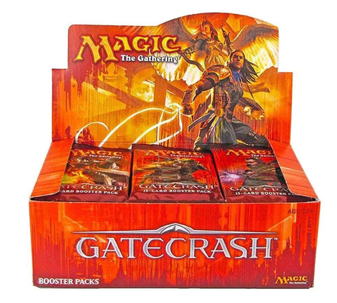 Magic The Gathering: Gatecrash - Booster Pack (15 Cards)