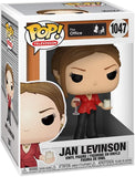 Funko Pop! The Office - Jan with Wine & Candle