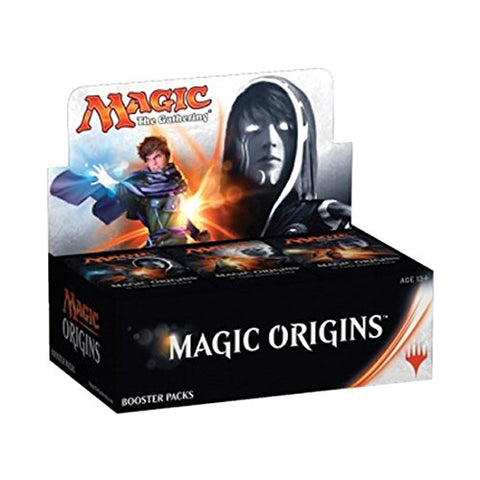 Magic The Gathering: Magic Origins - J-Hook Booster Pack (15 Cards)
