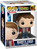 Funko Pop! Back to The Future - Marty 1955