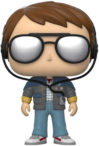 Funko Pop! Back to The Future - Marty with Glasses