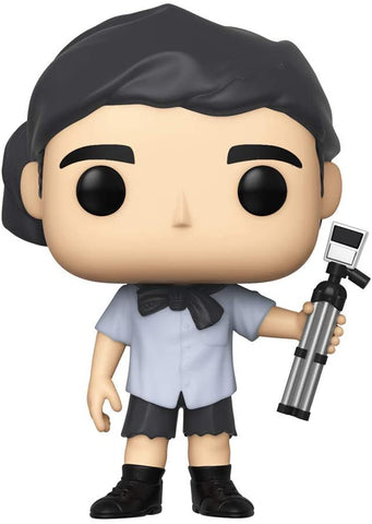 Funko Pop! The Office Michael Survivor