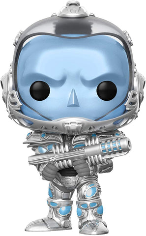 Funko Pop! Mr Freeze Batman & Robin Figure