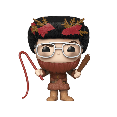 Funko Pop! The Office Dwight as Belsnickel
