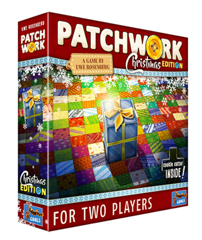 Patchwork - Christmas Edition