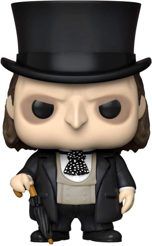 Funko Pop! Penguin Batman Returns Figure
