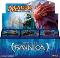 Magic The Gathering: Return to Ravnica - Booster Pack (15 Cards)