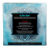Dungeons & Dragons Icewind Dale Rime of the Frostmaiden Dice Set