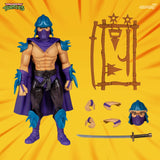 TMNT Ultimates Shredder 7-Inch Action Figure