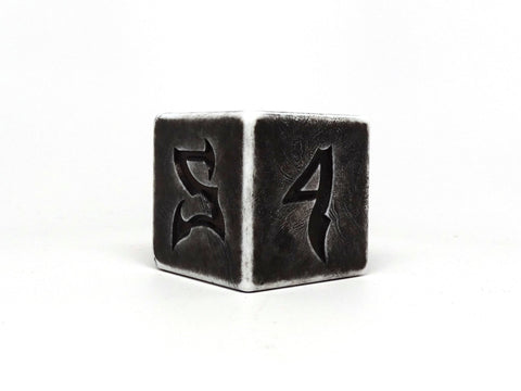 Dice of the Giants - D6 Die