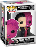 Funko Pop! Two-Face Batman Forever Figure
